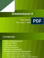 Dream Weaver Pres