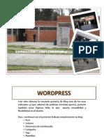 Word Press 1