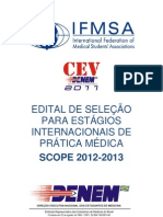Edital Scope 2012-2013 Com Errata