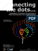 Connecting the Dots - As and FA