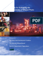 Ethanol Plant Guide