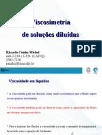 04 - Viscosimetria-2011