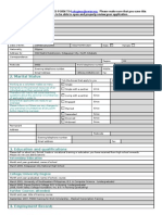 VSO Application Form - Mmpv