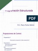 5 Proposiciones de Control