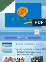 BULGARIA, Una Nazione Da Scoprire