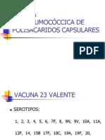 Vacuna Antineumococcica Dr.galiana