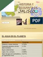 Jalisco 1° A Antonio