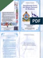 6074314 rio Civico Del Himno Nacional de Honduras
