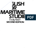English for Maritime Studies-Tn Blakey