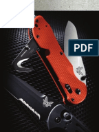 Benchmade 2003 Consumer - Documents