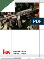 H&K Catalog 2009