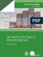Quantitative Skills