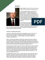 Cuál es nuestra doctrina - Robert L. Millet