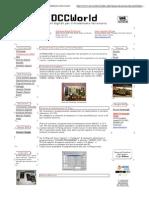 DCCWorld - DCC_ Sistemi Digitali Per Il Modellismo Ferroviario