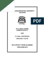 Fundamental of Stat by S C GUPTA