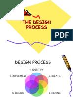 Unit 1 the Design Process