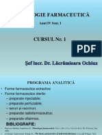 Tehnologie farmaceutica - curs anul 4 - 2010 - C1 COLOR