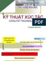 Ky Thuat Xuc Tac - Tiet 1