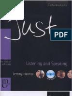 Just Listening & Speaking-Interm_0462007146