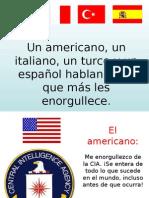 Orgullo Nacional