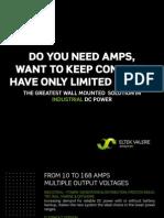 Wallbox Brochure PDF