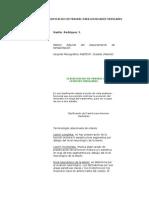 Clasificacion de Frankel Para Lesion a Dos Medulares
