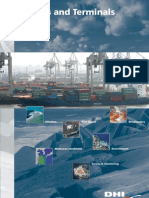Ports and Terminals - DHI Brochure