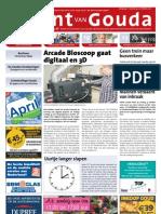 Krant Van Gouda 27 Oktober