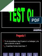 TEST-QI