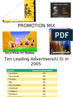 Marketing Twenty Six(Promotion Mix)Xp
