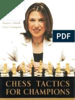 Chess Tactics Champions