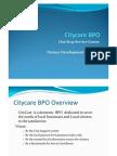 Citycare Partners