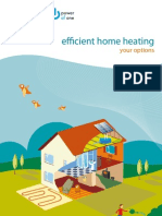 Efficient Home Heating Guide