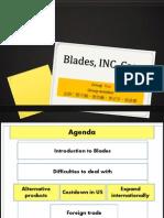 Blades 2003