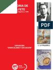 Catalogo Expo Sindicalismo y Educacion 100609