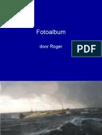 Storm Weer Koopvaardij