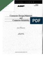 Connector Design Materials