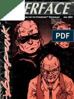 IN0002 - Cyberpunk 2020 - Interface Magazine - Vol.1, Issue 2 (1991) [Q4]