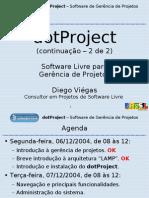 Apres Dot Project 2de2