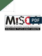MiSCA Everyone Plays Bumper Sticker