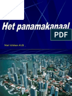 Panamakanaal (Met Muziek)