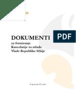 DOKUMENTI_ZA_FORMIRANJE_KANCELARIJE_ZA_MLADE