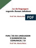 48829800-Funcoes-da-linguagem