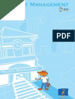 Tkit-Project-Management