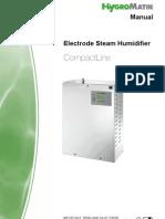 Humidifier - Manual