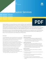 BPO Brochure Human Resource Services 05 2011