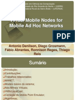 Virtual Mobile Nodes for Mobile Ad Hoc Networks