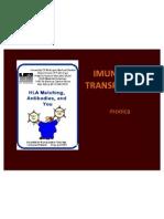Imunologi Transplantasi Modul Ai
