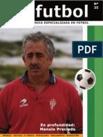 AB Futbol 035 - Sep-Oct 2008