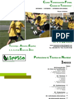 Dossier Clinic Ciudad de Torrevieja